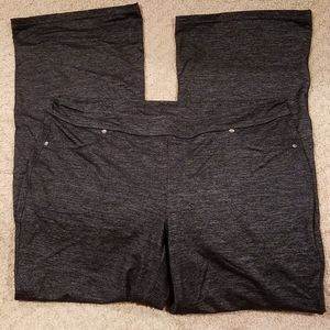 ATHLETA women's athleisure pants with pockets szXL